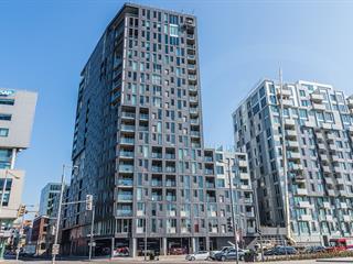 Condo / Appartement à louer à Montréal (Ville-Marie), Montréal (Île), 888, Rue  Wellington, app. 1105, 15759638 - Centris.ca