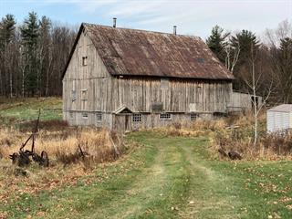 Fermette à vendre à Bolton-Ouest, Montérégie, 237 - 241, Chemin de Brill, 23442610 - Centris.ca