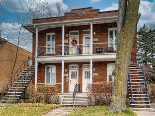 Duplex à vendre à Montréal (Saint-Laurent), Montréal (Île), 835 - 837, Rue  Saint-Germain, 25971802 - Centris.ca
