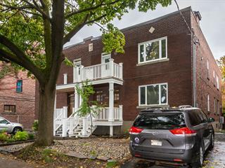 Condo for sale in Montréal (Côte-des-Neiges/Notre-Dame-de-Grâce), Montréal (Island), 4322, Avenue  Harvard, 25193611 - Centris.ca