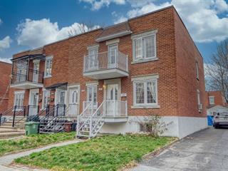 Duplex for sale in Montréal (Verdun/Île-des-Soeurs), Montréal (Island), 1207 - 1209, Rue  Stephens, 17535354 - Centris.ca