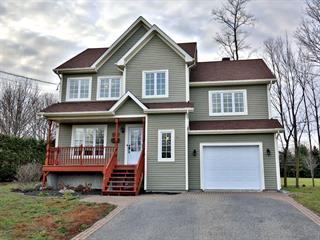 Maison à vendre à Saint-Liboire, Montérégie, 120, Rue  Blanchette, 10370498 - Centris.ca