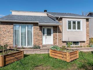 Maison à vendre à Napierville, Montérégie, 112, Rue  Forget, 28406971 - Centris.ca