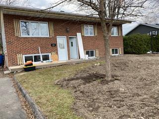 Maison à louer à Salaberry-de-Valleyfield, Montérégie, 542A - 542B, Rue  Armand-Frappier, 24100777 - Centris.ca