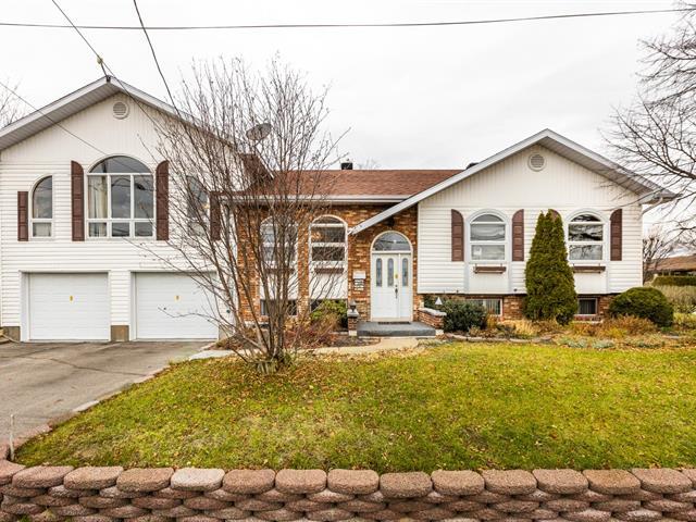 Maison à vendre à Saint-Luc-de-Vincennes, Mauricie, 420, Rue de l'Église, 26387853 - Centris.ca