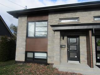 House for rent in Québec (Charlesbourg), Capitale-Nationale, 1307, Rue  Beaumanoir, 19769489 - Centris.ca