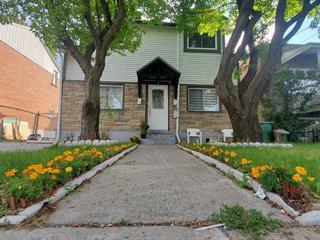 Duplex à vendre à Montréal (Villeray/Saint-Michel/Parc-Extension), Montréal (Île), 7128 - 7130, 12e Avenue, 17901150 - Centris.ca