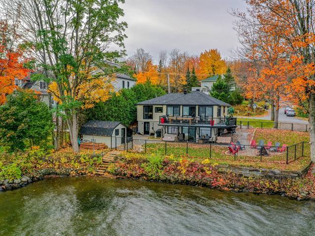 Maison à vendre à Lac-Brome, Montérégie, 386, Chemin de Bondville, 10397595 - Centris.ca