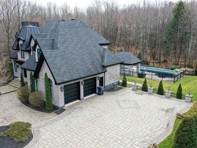 Maison à vendre à Mascouche, Lanaudière, 1320, Avenue  Garden, 16474523 - Centris.ca