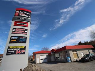 Commercial building for sale in Sherbrooke (Les Nations), Estrie, 1466Z, Rue  Denault, 11739786 - Centris.ca
