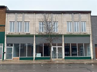Commercial unit for rent in La Tuque, Mauricie, 507, Rue  Commerciale, 11624346 - Centris.ca