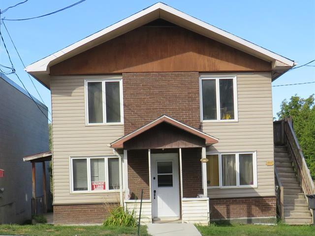 Duplex for sale in Waterville, Estrie, 103 - 105, Rue de Compton Est, 17836685 - Centris.ca