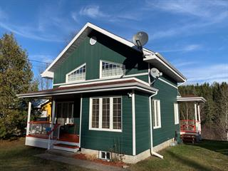 House for sale in La Tuque, Mauricie, 1020, Rang Ouest, 25565845 - Centris.ca