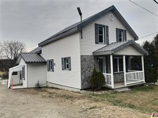Maison à vendre à Saint-André-Avellin, Outaouais, 1107, Route  321 Nord, 19572185 - Centris.ca
