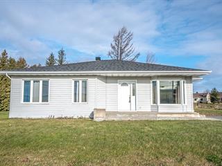 Maison à vendre à Saint-Michel-de-Bellechasse, Chaudière-Appalaches, 103 - 103A, Route  132 Ouest, 23016349 - Centris.ca