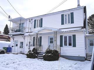 Triplex for sale in Saguenay (Jonquière), Saguenay/Lac-Saint-Jean, 3653 - 3657, Rue  Notre-Dame, 23829022 - Centris.ca