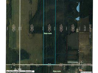 Land for sale in Clerval, Abitibi-Témiscamingue, 4e-et-5e Rang, 17088061 - Centris.ca