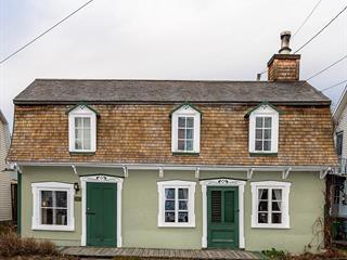 Maison à vendre à Baie-Saint-Paul, Capitale-Nationale, 87, Rue  Saint-Joseph, 16276925 - Centris.ca