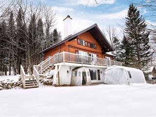 Chalet à vendre à Saint-Adolphe-d'Howard, Laurentides, 320, Chemin des Lacs-Boisés, 11472503 - Centris.ca