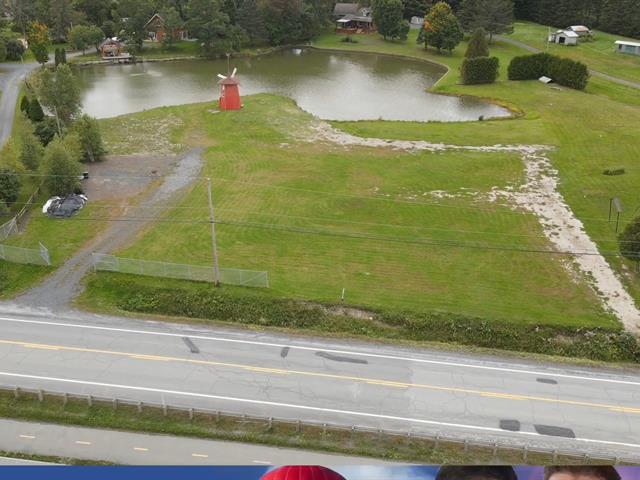 Terrain à vendre à Saint-Georges, Chaudière-Appalaches, 6e Avenue Nord, 13802371 - Centris.ca