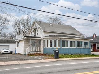 Duplex à vendre à Marieville, Montérégie, 210 - 212, Rue  Claude-De Ramezay, 14497461 - Centris.ca