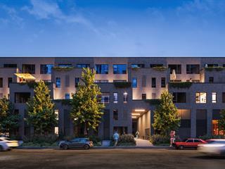 Condo / Apartment for rent in Montréal (Villeray/Saint-Michel/Parc-Extension), Montréal (Island), 495, Avenue  Beaumont, apt. 212, 16423601 - Centris.ca