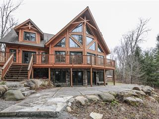 Cottage for sale in Amherst, Laurentides, 139, Chemin  Seigneurial, 13493497 - Centris.ca