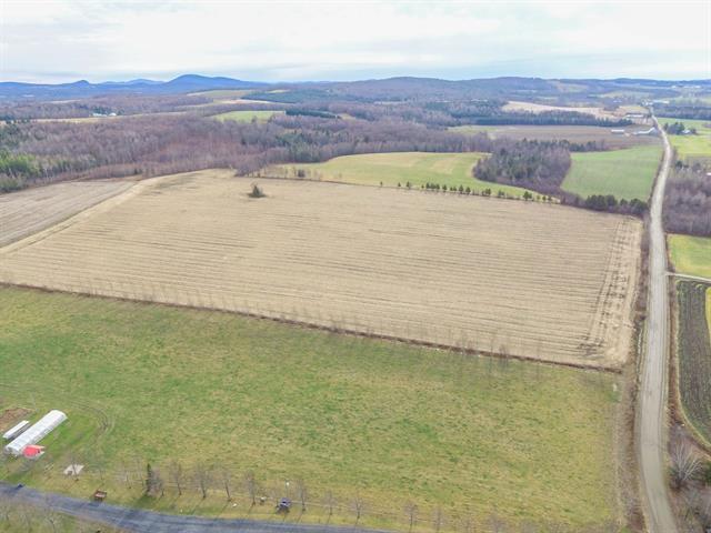 Land for sale in Stanstead-Est, Estrie, Chemin de Fairfax, 10441482 - Centris.ca