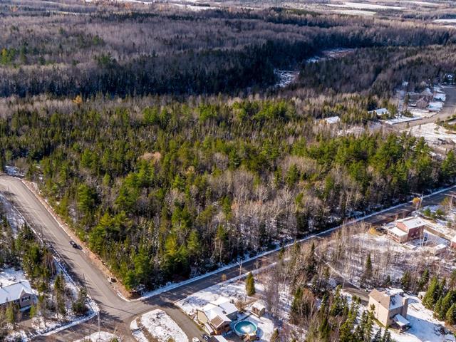 Lot for sale in Saint-Modeste, Bas-Saint-Laurent, Route de la Station, 20246059 - Centris.ca