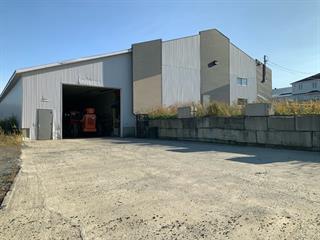 Bâtisse industrielle à vendre à La Guadeloupe, Chaudière-Appalaches, 300, 22e Avenue, 12849955 - Centris.ca