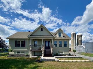 House for sale in Saint-Antoine-sur-Richelieu, Montérégie, 438Y, Rang de l'Acadie, 28530640 - Centris.ca