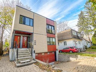Triplex à vendre à Montréal (Côte-des-Neiges/Notre-Dame-de-Grâce), Montréal (Île), 6560 - 6564, Avenue  Clanranald, 26800295 - Centris.ca