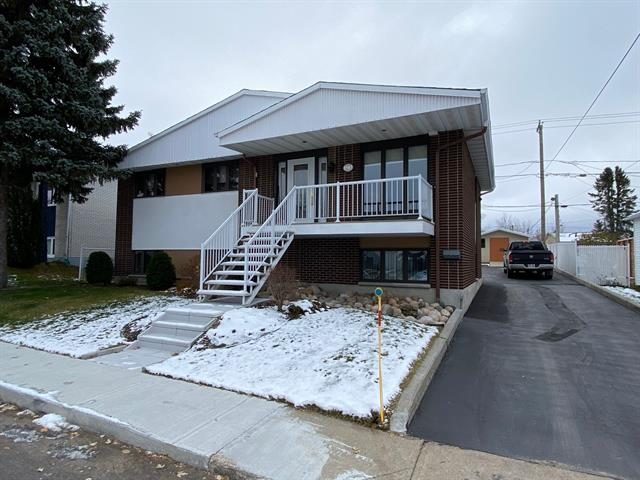 Maison à vendre à Saguenay (Jonquière), Saguenay/Lac-Saint-Jean, 3587, Rue  De Montcalm, 22337712 - Centris.ca