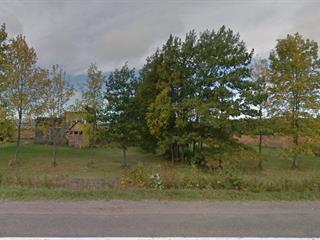 Terrain à vendre à Saint-Vallier, Chaudière-Appalaches, Route de Saint-Vallier, 15667172 - Centris.ca