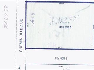 Terrain à vendre à Rivière-Rouge, Laurentides, Chemin du Lac-de-la-Haie, 27125090 - Centris.ca