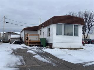 Mobile home for sale in Sept-Îles, Côte-Nord, 134, Rue des Épinettes, 27492150 - Centris.ca