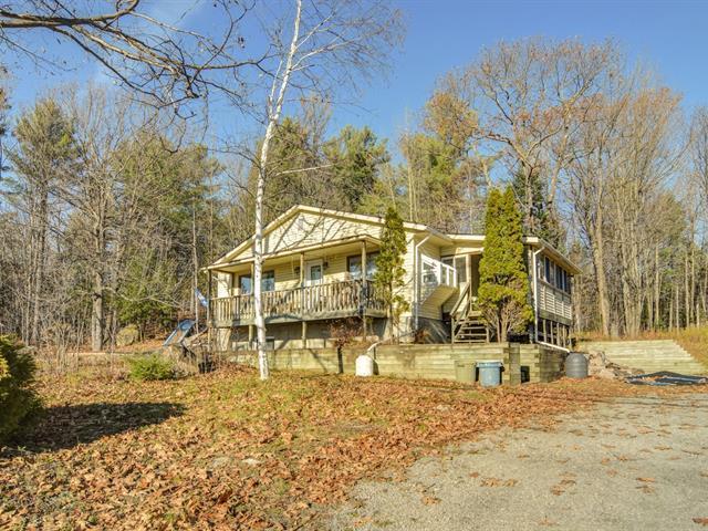 House for sale in Saint-Calixte, Lanaudière, 1205, Route  335, 15898031 - Centris.ca