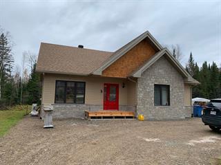 Maison à vendre à Saint-Aimé-des-Lacs, Capitale-Nationale, 329, Rue  Principale, 25419317 - Centris.ca