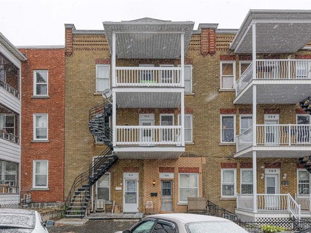 Quadruplex for sale in Shawinigan, Mauricie, 510, 3e rue de la Pointe, 25818064 - Centris.ca