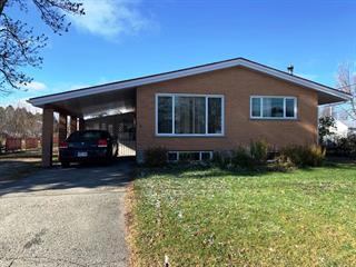 Maison à vendre à Lorrainville, Abitibi-Témiscamingue, 21, Rue de l'Église Sud, 22776985 - Centris.ca