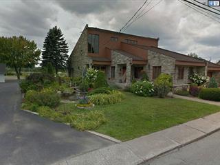 Local commercial à louer à Saint-Tite, Mauricie, 70A, Rue  Notre-Dame, 24959177 - Centris.ca