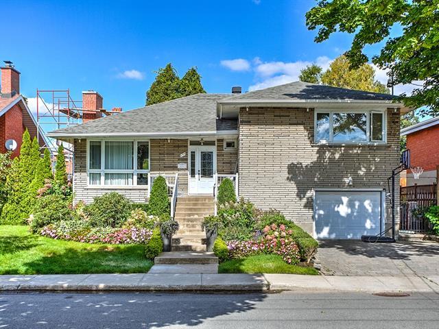 Maison à vendre à Montréal-Ouest, Montréal (Île), 199, Promenade  Sheraton, 13534434 - Centris.ca
