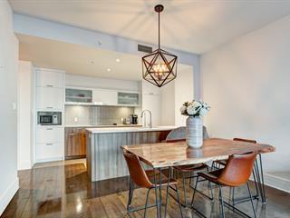Condo / Apartment for rent in Montréal (Ville-Marie), Montréal (Island), 365, Rue  Saint-André, apt. 518, 20319684 - Centris.ca