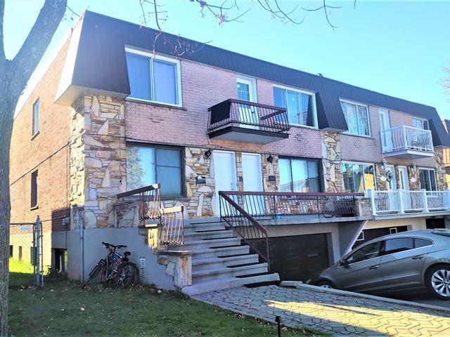 Triplex à vendre à Montréal (Ahuntsic-Cartierville), Montréal (Île), 7091 - 7095, Avenue  Alfred-De Vigny, 19470904 - Centris.ca