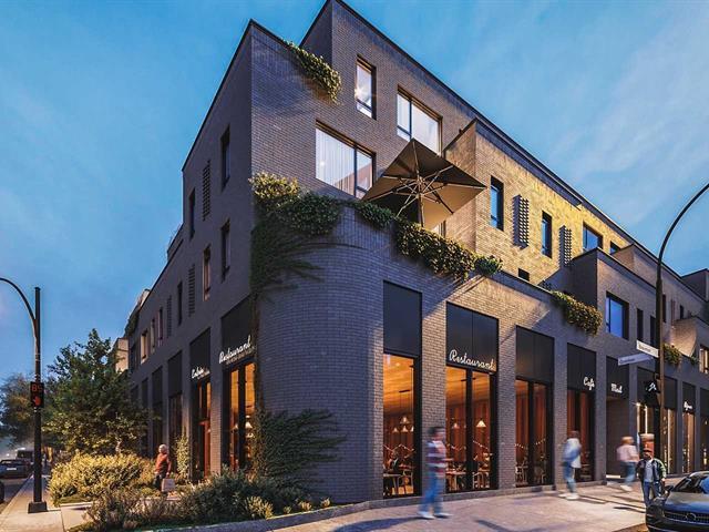 Bâtisse commerciale à louer à Montréal (Villeray/Saint-Michel/Parc-Extension), Montréal (Île), 495, Avenue  Beaumont, local 1, 21026853 - Centris.ca