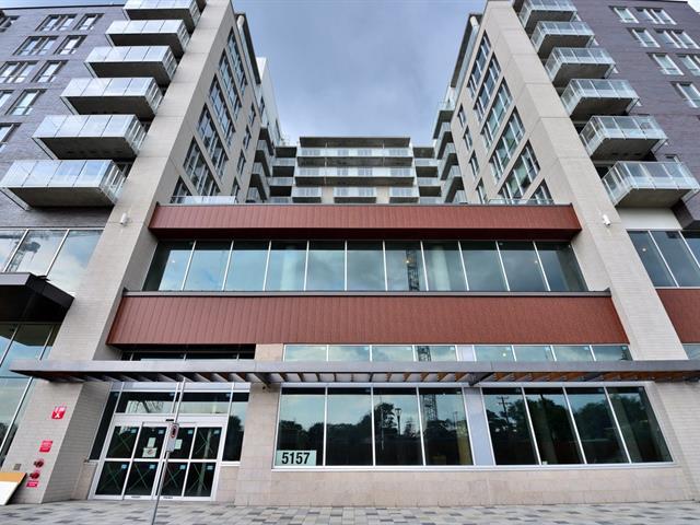 Condo / Apartment for rent in Montréal (Côte-des-Neiges/Notre-Dame-de-Grâce), Montréal (Island), 5175, Avenue de Courtrai, apt. 803, 27515787 - Centris.ca