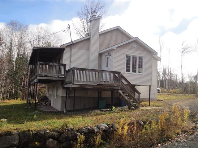Cottage for sale in Sainte-Marguerite-du-Lac-Masson, Laurentides, 350, Chemin de Chertsey, 21487228 - Centris.ca