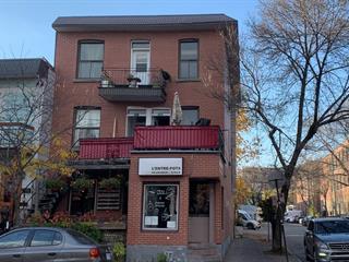 Income properties for sale in Montréal (Le Plateau-Mont-Royal), Montréal (Island), 1987 - 1995, Rue  Masson, 28691504 - Centris.ca