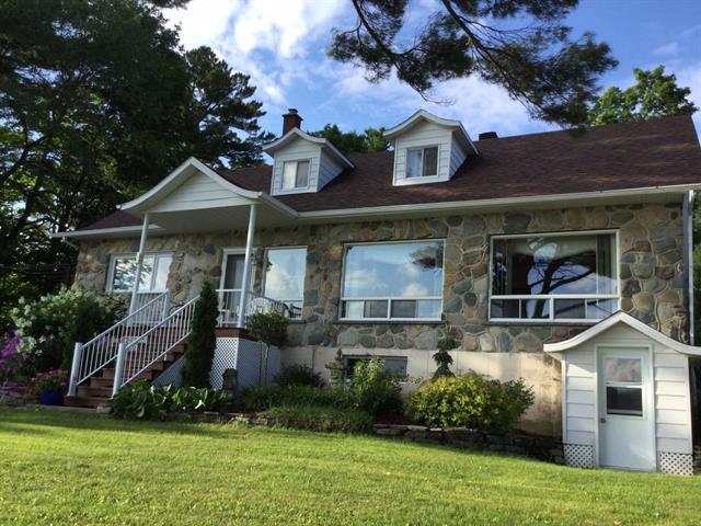 Maison à vendre à Irlande, Chaudière-Appalaches, 484, Route  165, 23544650 - Centris.ca
