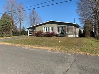 Maison à vendre à Lyster, Centre-du-Québec, 2365, Rue  Moisan, 12151364 - Centris.ca